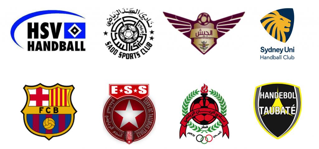 Participants 2013 Super Globe